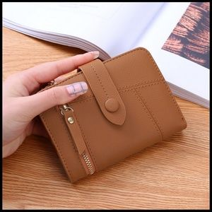 2e89e871ab NEW RENNES Multi Function Wallet. Boutique. $30 $0. Size: OS